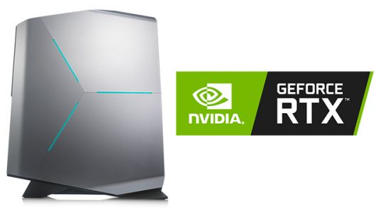 Daily Deals: Huge Sale on New 2019 Alienware RTX Laptops, Desktops, and Monitors