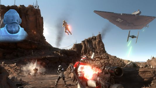 Star Wars Battlefront's season pass is currently free for PC, PS4 and Xbox One