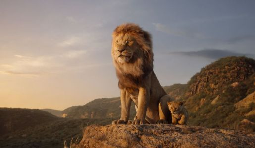 New Original Song for THE LION KING May Have Elton John Competing with Himself for an Oscar