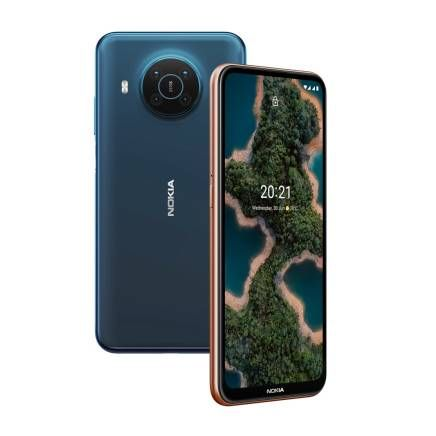 New Nokia mid-rangers? Well, HMD's Nokia, yes. The X20 and X10