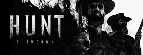 Daily Deal - Hunt Showdown, 20% Off