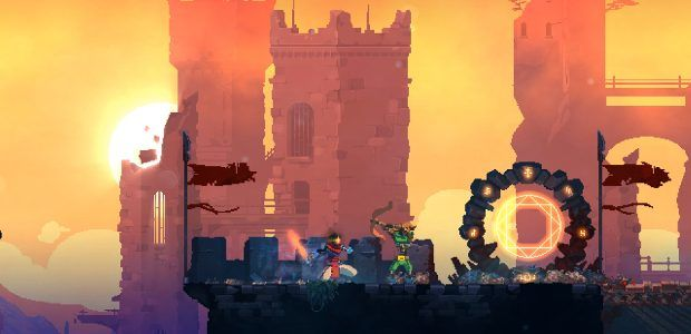 Modding tools will inject new life into Dead Cells