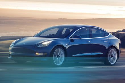 Tesla's Model 3 rings in mixed reviews, still faces production delays
