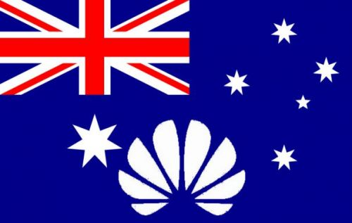Huawei might be blocked from Australian 5G network