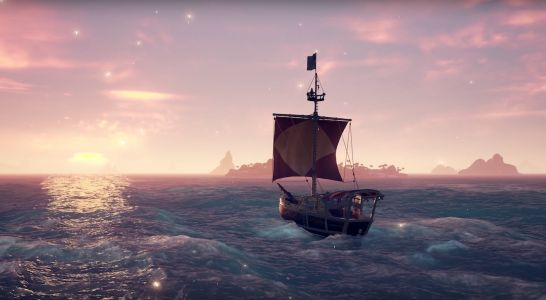 Pirate simulator 'Sea of Thieves' hits Xbox on March 20th