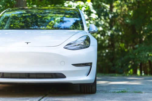 Elon Musk wants Model 3 production to hit 7,000 units per week before December