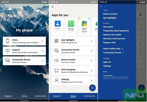 Nokia My phone app gets stability improvements with a new update