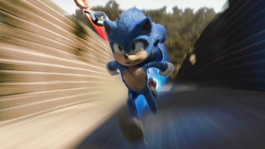 Sonic the Hedgehog is officially getting a sequel