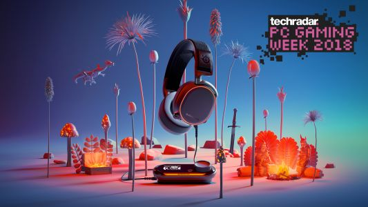 SteelSeries' relentless pursuit of the best gaming accessories