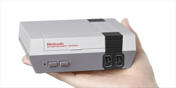 Nintendo Sues Over Sales Of Pirated NES Classic Editions