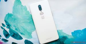 OnePlus moves OnePlus 6T announcement to October 29th