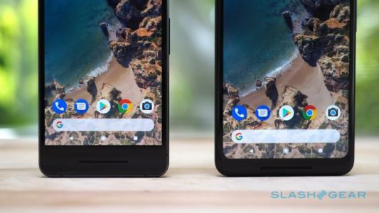 Pixel 2 XL lag may lead to device replacements