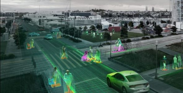 Nvidia picks up Alibaba and Huawei as partners for smart city platform