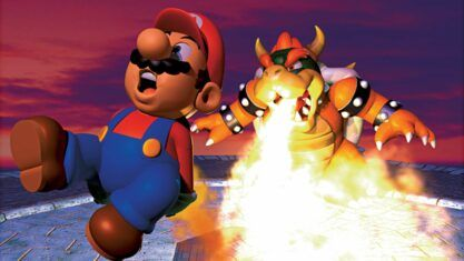 Nintendo Switch Online officially gets N64 and Sega Genesis games tonight