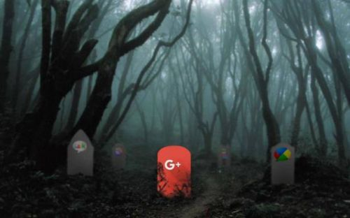 Public Google+ posts will be available at the Internet Archive
