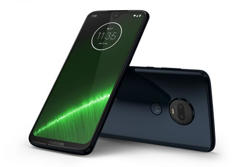 Moto G7 Plus may be coming to T-Mobile
