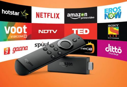Amazon is blowing out Fire TV Stick refurbs for $29.99