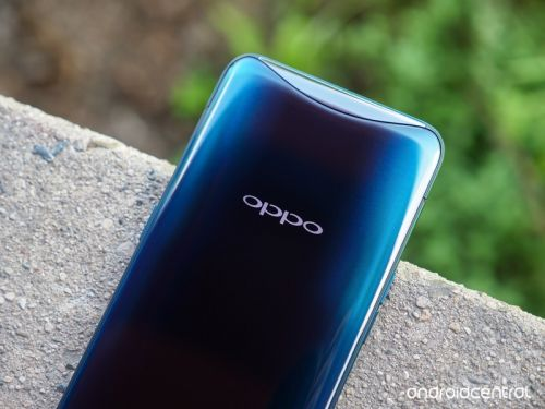 Oppo will show off a 10x optical zoom smartphone camera at MWC