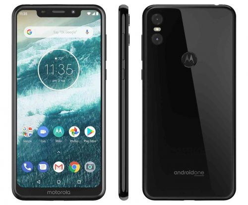 Android Pie now rolling out to Motorola One and Moto X4 in the U.S