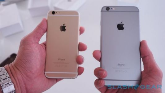 """IPhone 6 """"Bendgate"""" docs confirm Apple knew bending more likely"""