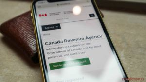 Canada Revenue Agency opens 'snitch line' to report COVID-19 relief fund scams