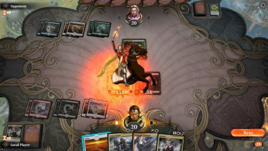 Magic: The Gathering Arena Review - Doing Digital Right