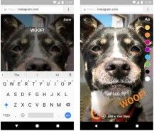 Instagram Improves Mobile Web Features
