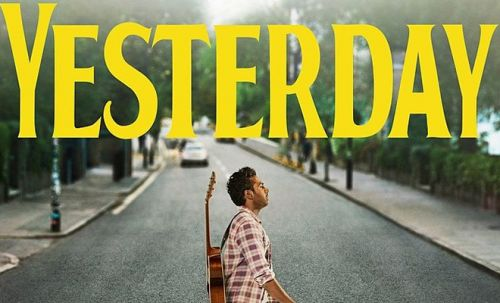 'Yesterday' 4K, Blu-ray, DVD, Digital Release Dates and Details
