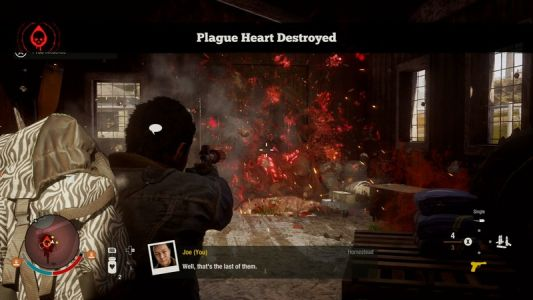 State of Decay 2 tips and tricks: How to deal with Plague Hearts and Infestations
