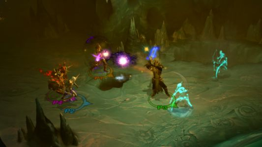 Blizzard Is Bringing Diablo III To Switch This Fall