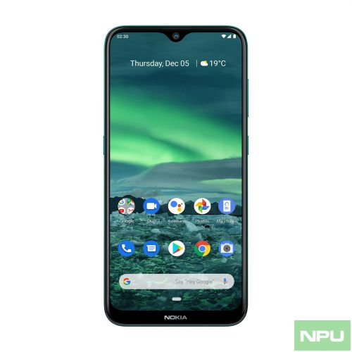 Nokia 2.3 goes on pre-order in Russia. Details inside
