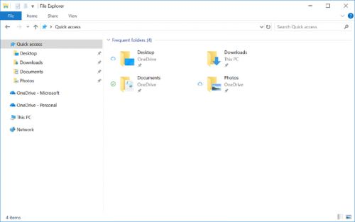 OneDrive's 'Known Folder Move' now rolling out to everyone