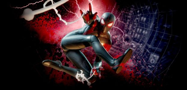 Read The Entire Marvel's Spider-Man: Miles Morales Cover Story Now!