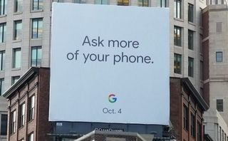 Google confirms 4 October launch date for the Pixel 2, Pixel 2 XL