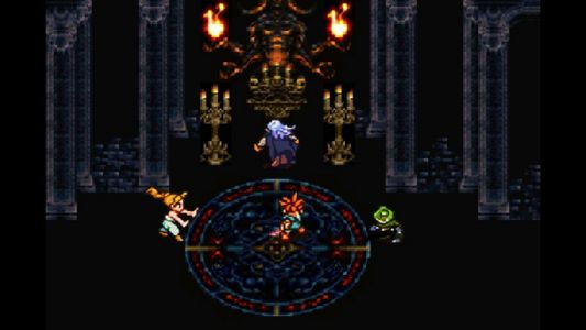 What's Your Favorite SNES RPG?