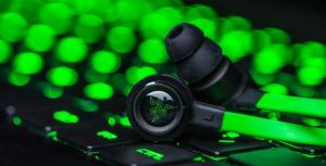 Razer Hammerhead USB-C headphones come with 10mm dynamic drivers