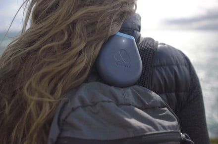 Somewear's new satellite messenger lets users send messages from anywhere
