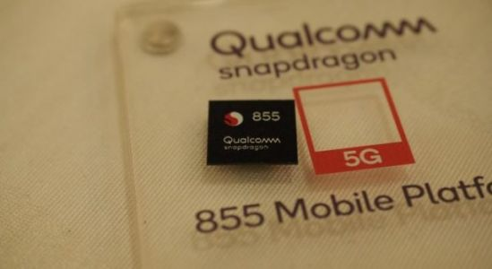 Not all Snapdragon 855 smartphones will support 5G network