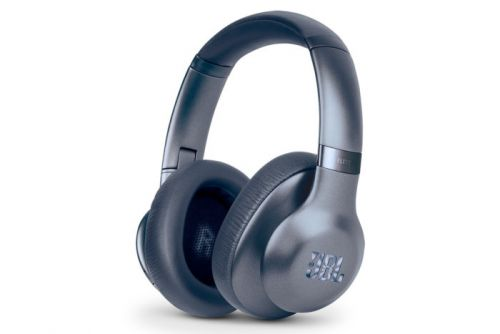 JBL Everest Elite 750NC wireless headphone review: As much-or as little-noise cancellation as you want