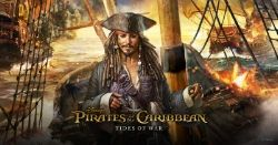 Join in the celebration as Pirates of the Caribbean: Tides of War marks 500 days on the high seas