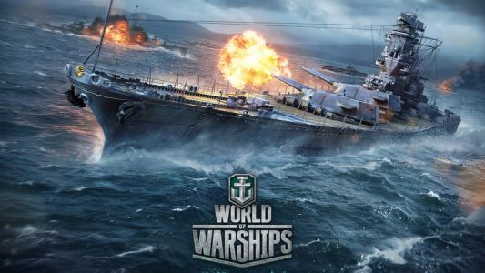 Naval MMO 'World of Warships' announced for Xbox One