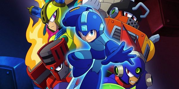 Mega Man 11 Gives The Series Some Surprising Upgrades