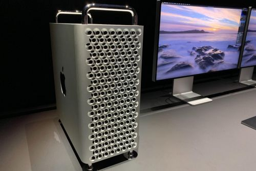 Mac Pro and Pro Display XDR orders to begin on December 10