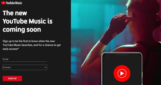YouTube Music subscriptions shake up Google Play Music and YouTube Red