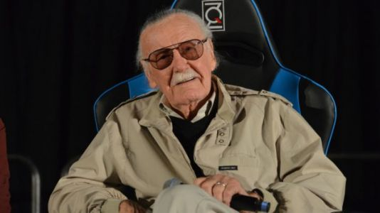 Stan Lee, Legendary Marvel Comics Co-Creator, Dies at 95