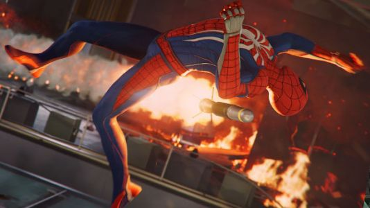 Designing The Look Of Spider-Man