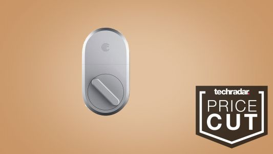 This super-cheap Smart Lock might be the best smart home deal we've seen yet