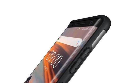 Nokia 9 cases appear once again hinting a curved display