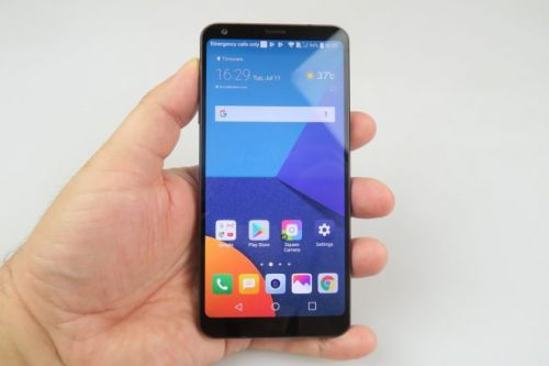 LG G6 Review: Clear Upgrade From the G5, Great for Vacationers, Movie Buffs on the Go