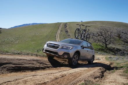 Subaru Outback vs. Subaru Forester: the differences and similarities